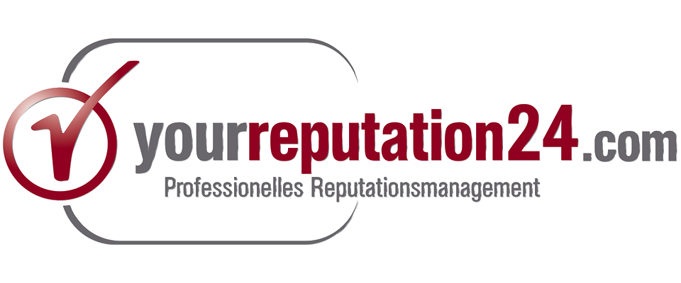 YourReputation24.com Logo